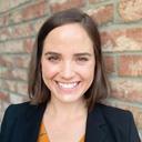 Photo of Amy Kristensen