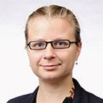 Photo of Elizabeth Joachim, MD PhD