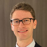 Photo of Gavin Koenig, MD