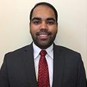 Photo of Tushar Menon, MD