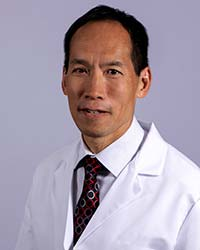 Photo of Dr. Daniel Fang